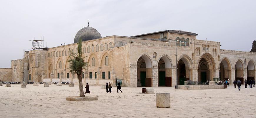 Filistinli bakandan UNESCO çağrısı