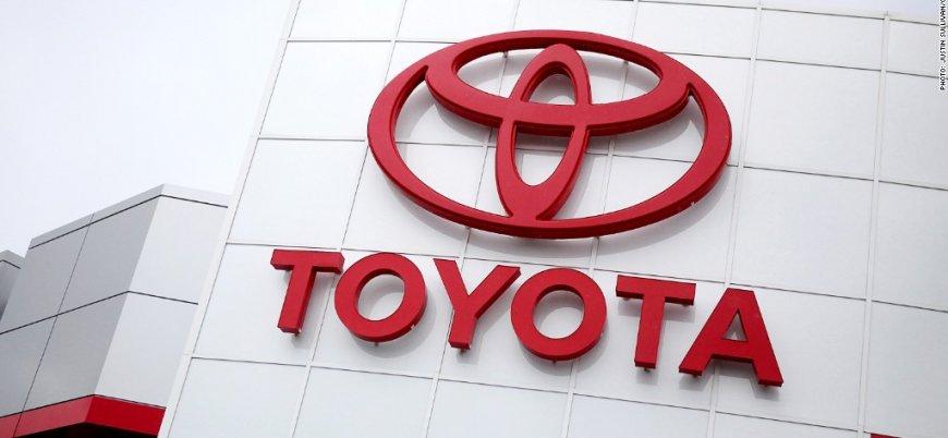 3 milyon Toyota müşterisinin bilgisi çalındı