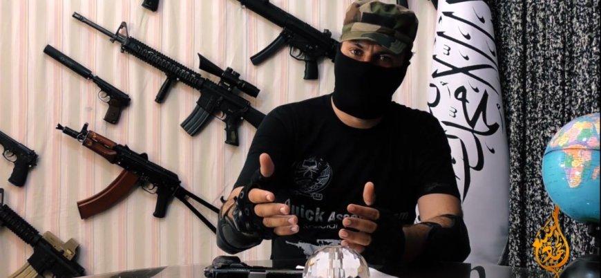 Taliban'dan 'Tacikistan' açıklaması