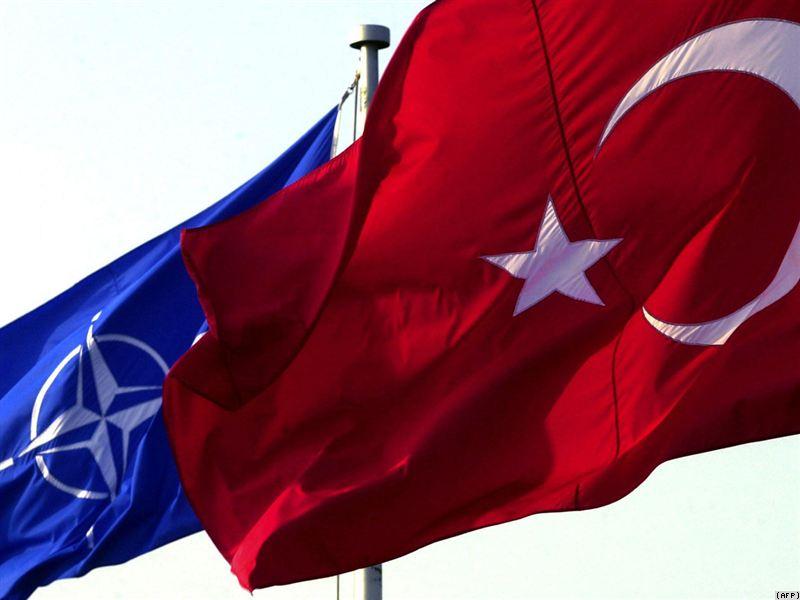 NATO'da görevli TSK mensuplarının yarısı 'Gülen Örgütü' üyesi
