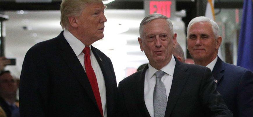 ABD Savunma Bakanı: Türkiye'nin S-400 alması bizi endişelendiriyor