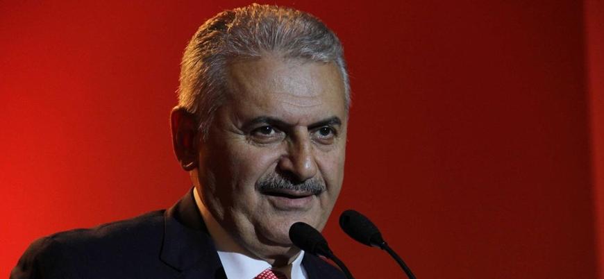 Binali Yıldırım Azerbaycan'da: İki devlet, bir milletiz
