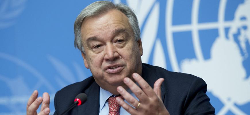 BM: Afganistan'a yardım konferansında 1.1 milyar dolar bağış sözü alındı