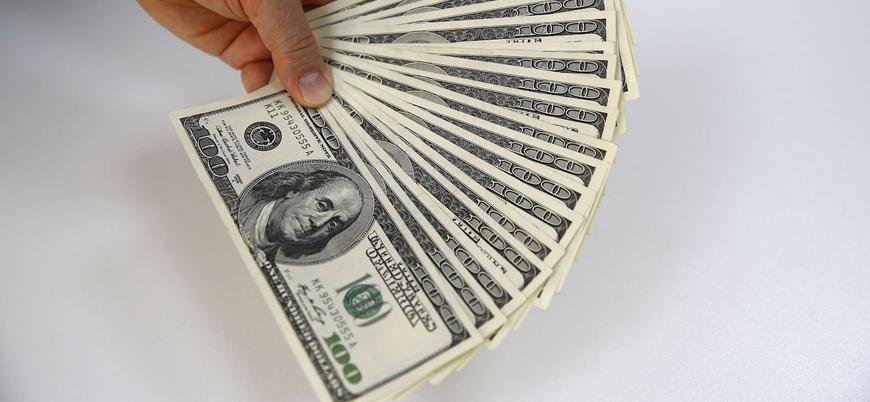 Dolarda artış sürüyor: Kur 6.37 seviyesinde