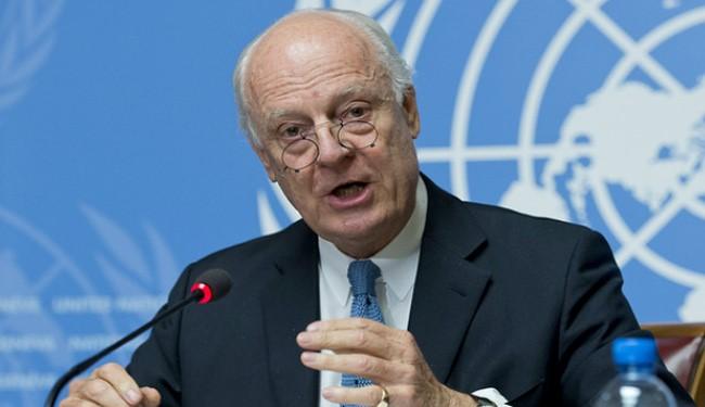 BM'den Halep açıklaması: Siyasi görüşmelere başlama zamanı