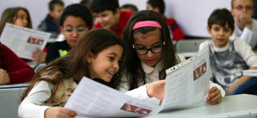 Türkiye eğitim kalitesinde 137 ülke arasında 99'uncu oldu