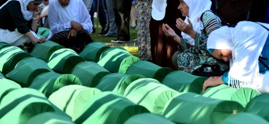 Bosna'da savaş sonrası 6 bin kişi hala kayıp