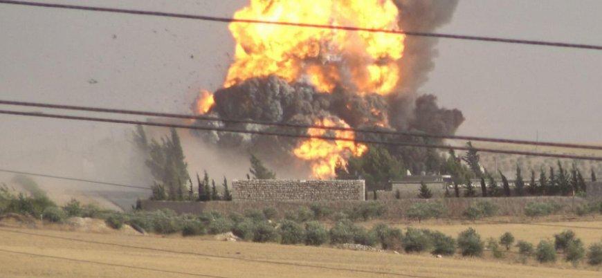 IŞİD'den Irak'ta bombalı araç saldırısı