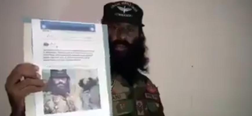 """Kabil hükümetinin """"Afganistan'da öldürülen Pakistanlı asker"""" iddiası propaganda çıktı"""