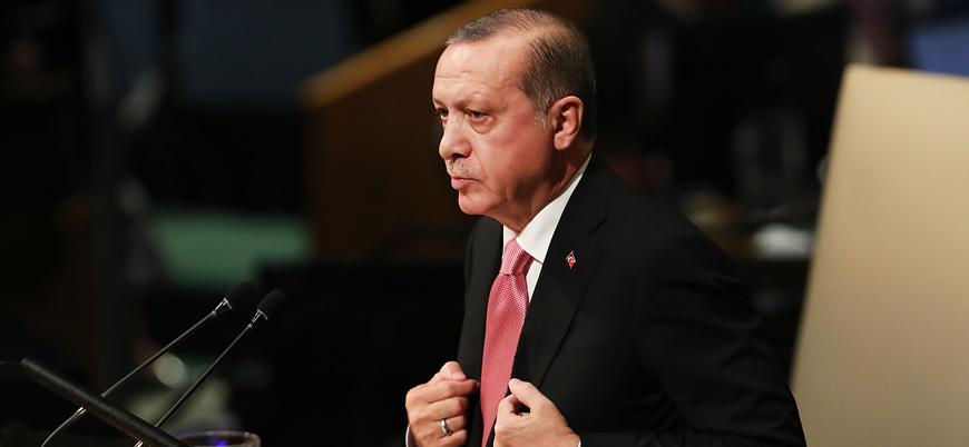 Cumhurbaşkanı Erdoğan: İki aya kalmaz toparlarız