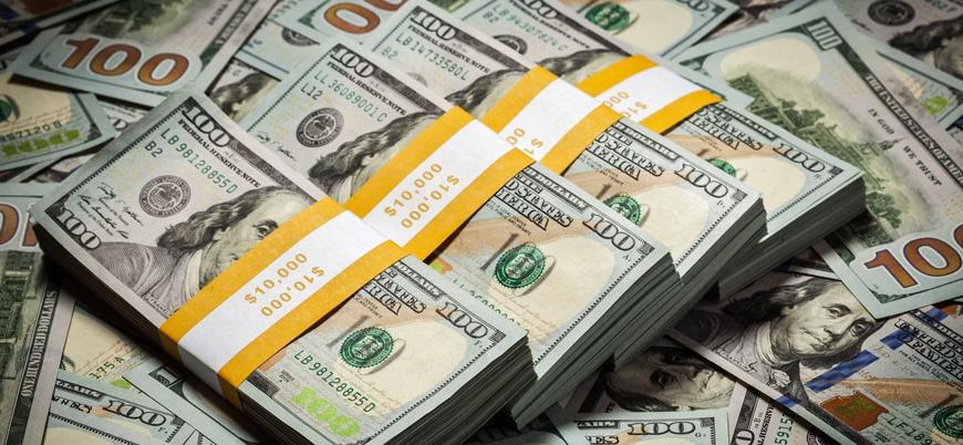 Dolar artmaya devam ediyor: 6.55