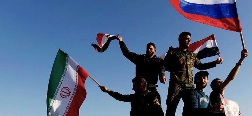 """""""İdlib'e 'aşamalı operasyon' düzenlenecek"""""""