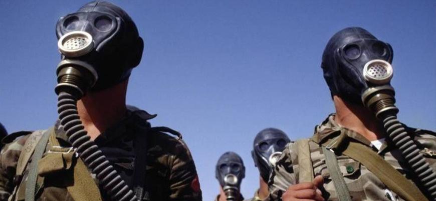 Rusya'dan 24 saat içinde Suriye'de kimyasal saldırı uyarısı