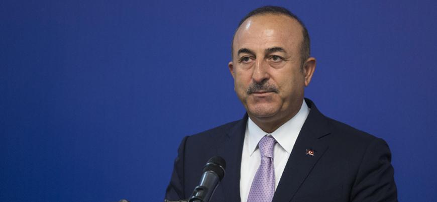 Gündem Libya tezkeresi: Çavuşoğlu CHP MHP ve İYİ Parti liderleriyle bir araya gelecek