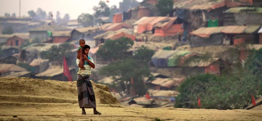 Myanmar'dan Rohingya krizi konusunda 'yalan kitap'