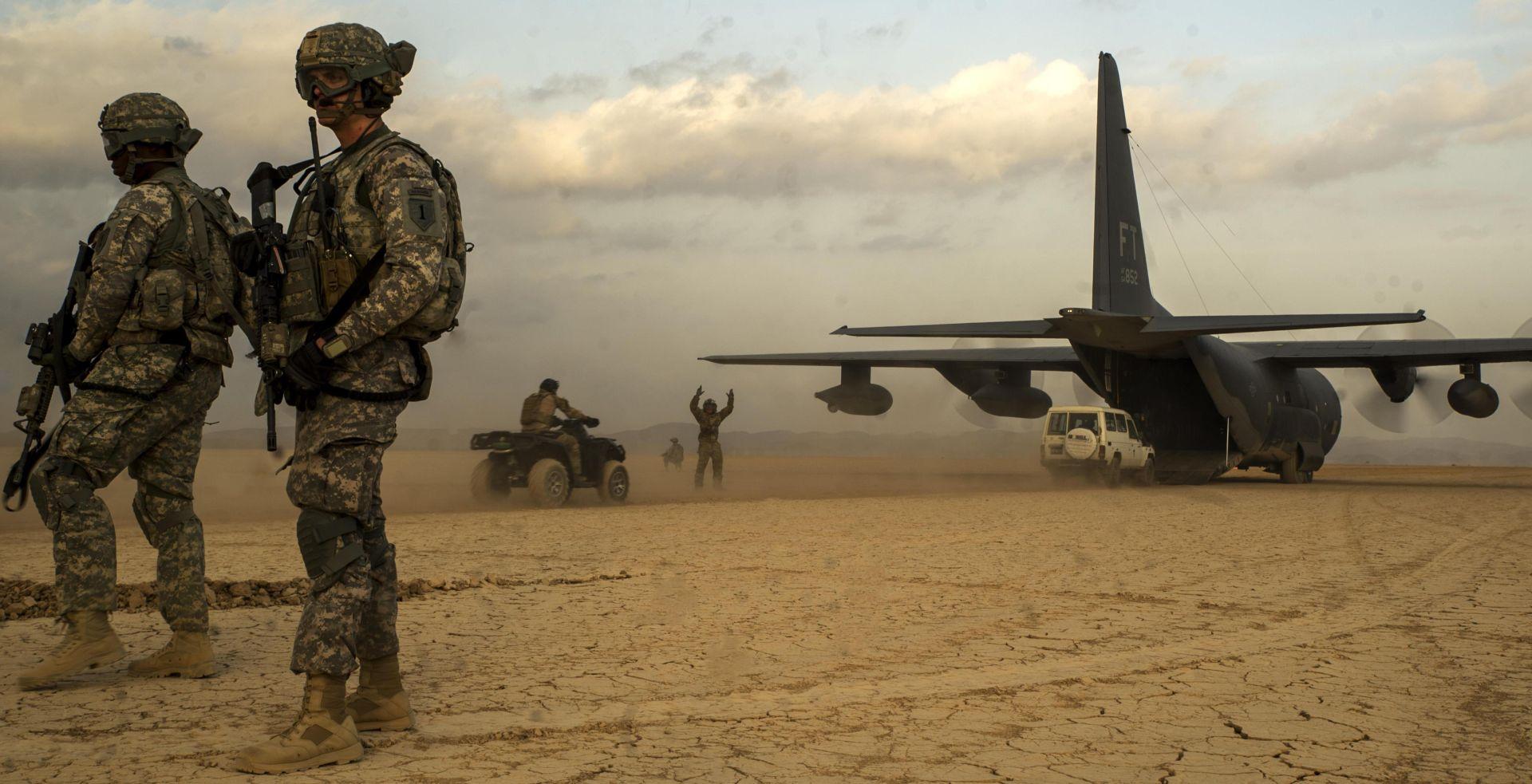 Yabancı ülkeler Cibuti'de askeri üs kurmak için yarışıyor