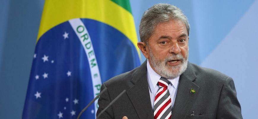 Brezilya'da seçim krizi: Eski başkan adaylıktan men edildi