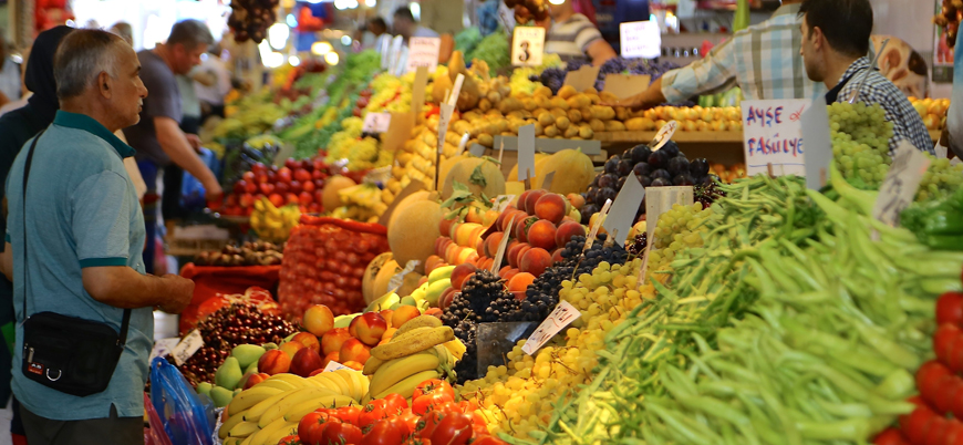 İstanbul'da Ağustos enflasyonu açıklandı