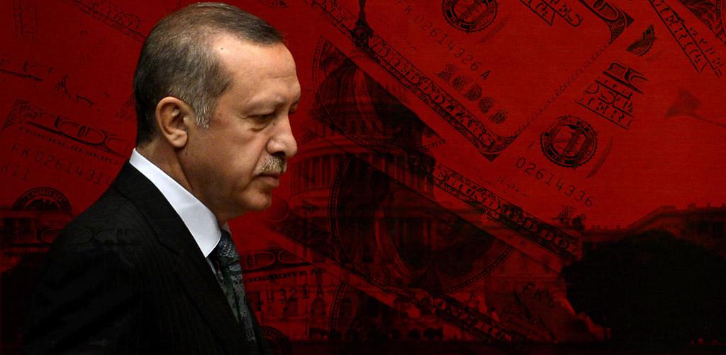 Gölge CIA: Erdoğan'ın 'yerli para' hamlesi küresel sistemi değiştirebilir