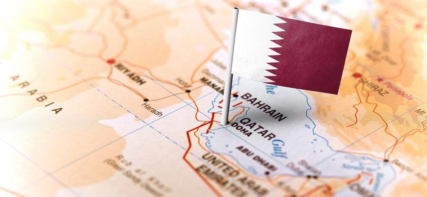 Suudi Arabistan Katar'ın ana karayla bağlantısını koparıyor