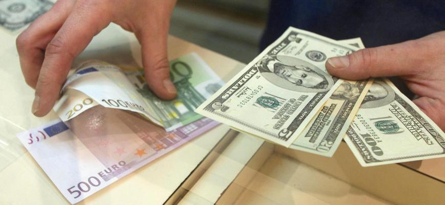 İran ve Irak aralarındaki ticarette doları kaldırıyor