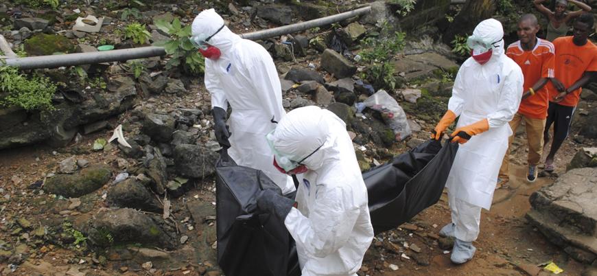 Kongo'da ebola salgını yeniden ortaya çıktı: 47 ölü