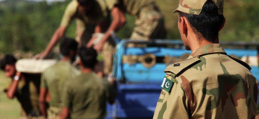 Pentagon Pakistan'a yapılacak 300 milyon dolarlık yardımı kesti