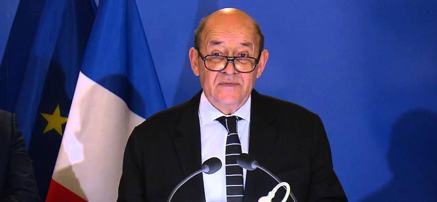 Fransa'dan Lübnan'a 'hükümet' çağrısı: Hızlı davranın