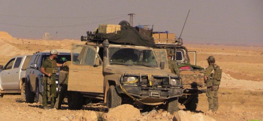 'ABD öncülüğündeki IŞİD karşıtı koalisyon PKK kontrolündeki Rakka'da tarihi eser arıyor'