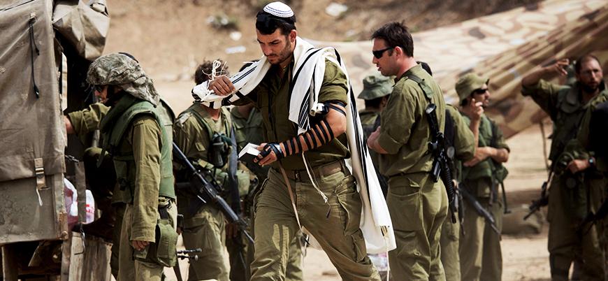 İsrailli subay çalışma izni almak isteyen Filistinli kadına tecavüz etti