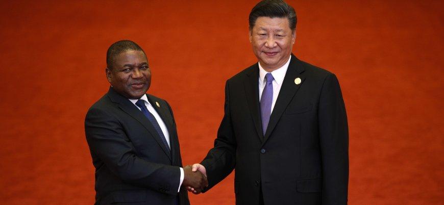 Çin Afrika'ya 60 milyar dolarlık yardım yapacak