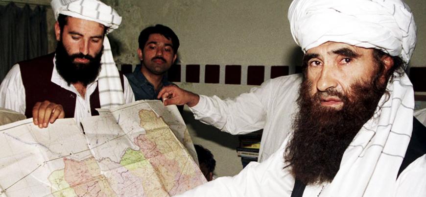 Taliban: Hakkani grubu lideri Celaleddin Hakkani vefat etti