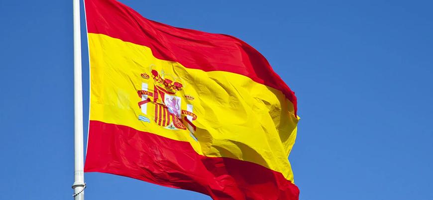 İspanya'dan Suudi Arabistan'a 'bomba' yaptırımı