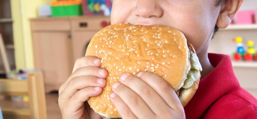 Türkiye'de obez çocukların sayısı artıyor