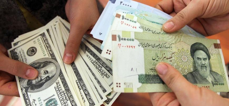 İran'daki dolar kurunda tarihi zirve
