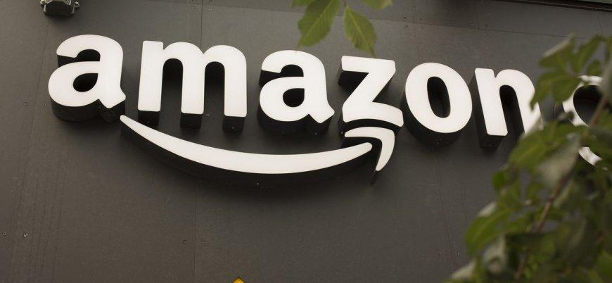 Amazon'un piyasa değeri artık 1 trilyon dolar