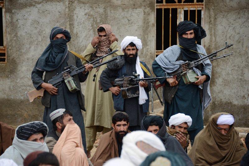 Taliban: Mücahidlerin gayreti Beyaz Saray'ı sarsacak