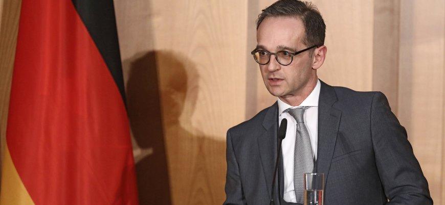 Alman Bakan: Türkiye Almanya'nın önemli bir partneridir