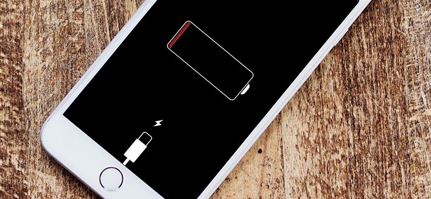 Apple ucuz batarya değişim programını bitiriyor
