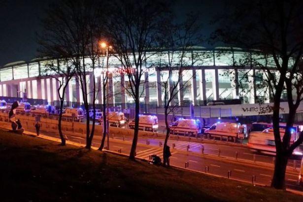 Almanya Türkiye'ye seyahat uyarısını yineledi