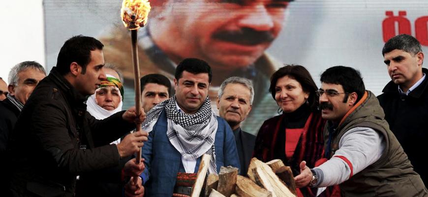Savcılık 'Demirtaş'a tahliye' kararına itiraz etti