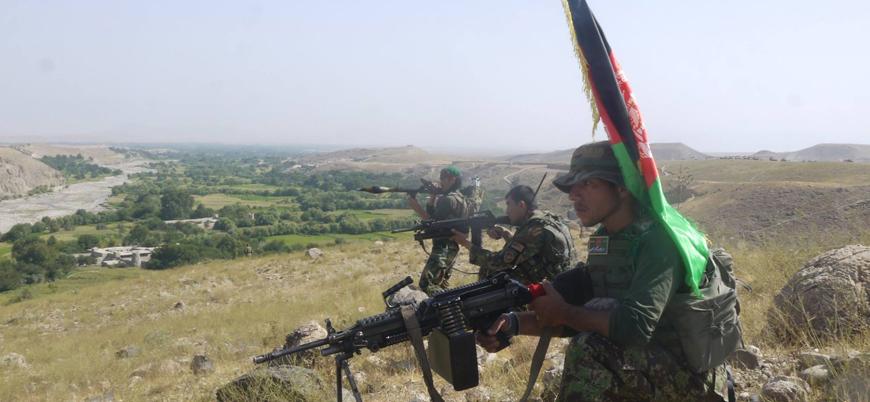 Taliban'dan ülkenin kuzeyinde karakola saldırı