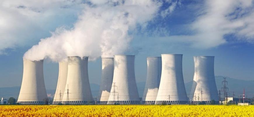 Rusya'dan Özbekistan'a nükleer santral