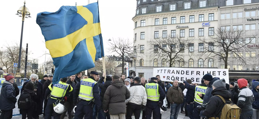 İsveç'te seçim öncesi aşırı sağ eğilimi artıyor