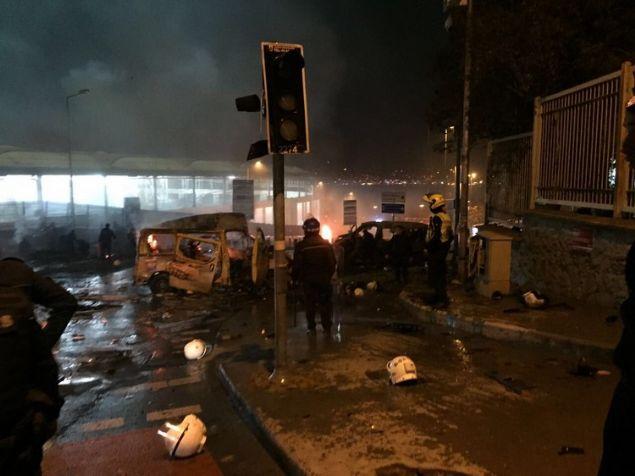 """""""Oklar PKK'yı işaret ediyor"""""""