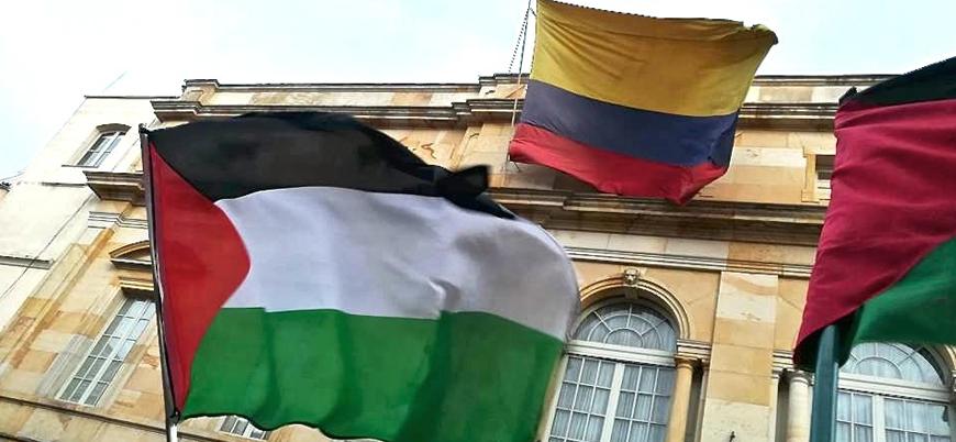 Kolombiya: Filistin'i tanıma kararından geri adım atmayacağız
