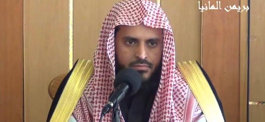 Tıbbi ihmal ve psikolojik işkence: Suudi Arabistan'da tutuklu Abdulaziz Tarifi hastaneye kaldırıldı