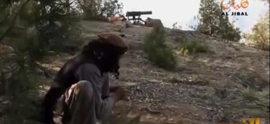 Bangladeşli El Kaide mensuplarının Afganistan'da çatışma görüntüleri yayınlandı