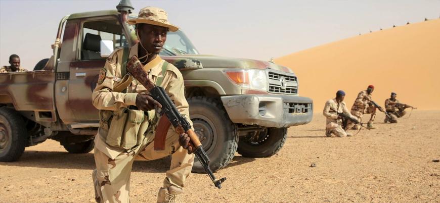 Boko Haram ile çatışmalar 2.4 milyon sivili yerinden etti