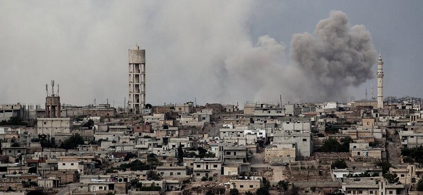 İdlib'de 4 milyon insan tehlike altında